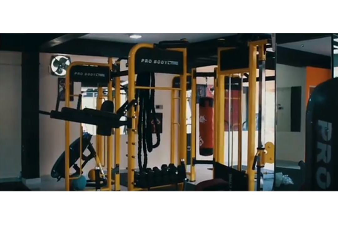 Perfect Fitness Centre | Kilimanoor, Kerala